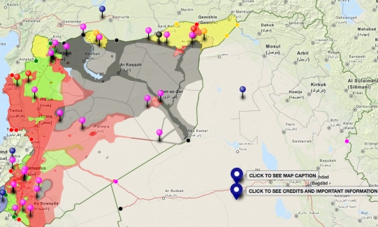 map-syria