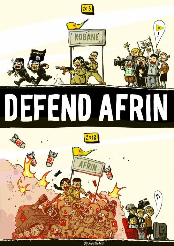DefendAfrin